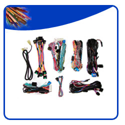 wiring harness wiring harnesses for electrical industries nashik rh jnkwiringharnesses com Trailer Wiring Harness Automotive Wiring Harness
